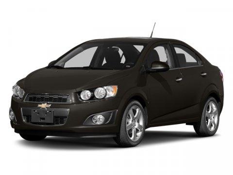 2014 Chevrolet Sonic LT Miles 54537Color Mocha Bronze Metallic Stock P2692 VIN 1G1JC5SH2E424
