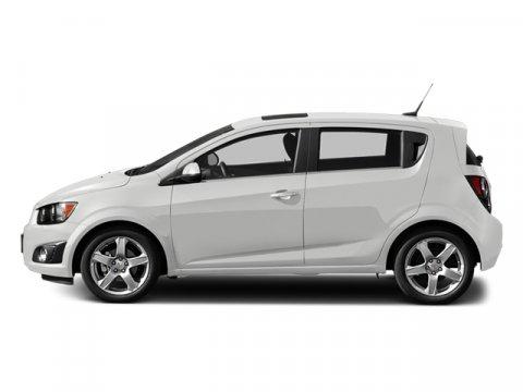2014 Chevrolet Sonic LS Miles 2Color Summit White Stock FAPCOURTSY VIN 1G1JA6SH8E4208112