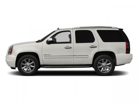 2014 GMC Yukon Denali Miles 0Color Summit White Stock 5910A VIN 1GKS2EEF7ER105364