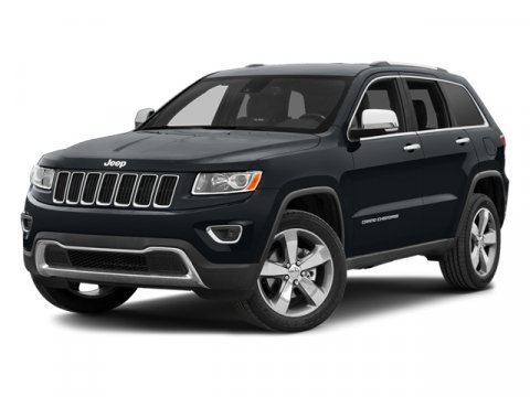 2014 Jeep Grand Cherokee Limited Miles 40578Color Maximum Steel Metallic Clearcoat Stock S2712