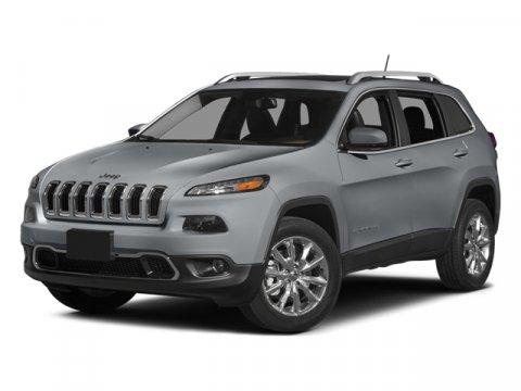 2014 Jeep Cherokee Latitude Miles 56748Color Billet Silver Metallic Clearcoat Stock P2300 VIN