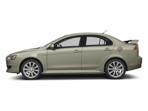2014 Mitsubishi Lancer Ralliart Miles 76288Color Mercury Gray Pearl Stock P2470WR VIN JA32V6