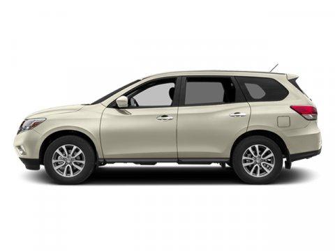 2014 Nissan Pathfinder SV Miles 39623Color Moonlight White Stock 21414 VIN 5N1AR2MM5EC709317