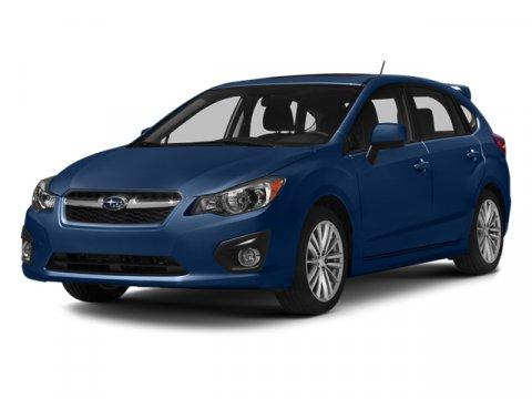 2014 Subaru Impreza Wagon 20i Limited Miles 71430Color Quartz Blue Pearl Stock S3395 VIN JF