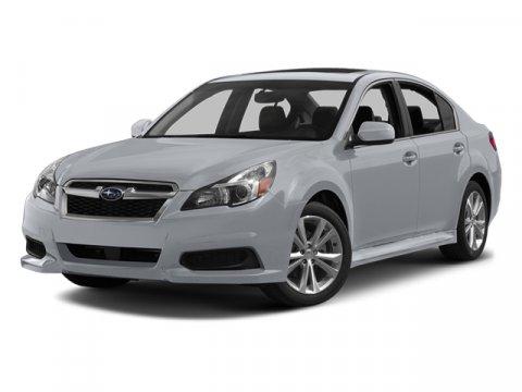2014 Subaru Legacy 25i Premium Miles 1Color Ice Silver Metallic Stock U2706 VIN 4S3BMBD66E3