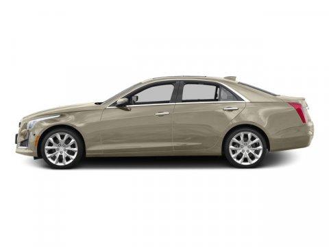 2015 Cadillac CTS Sedan Luxury AWD Miles 16944Color Silver Coast Metallic Stock 39408L VIN 1