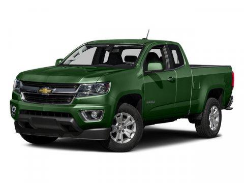2015 Chevrolet Colorado 2WD WT Miles 5950Color Rainforest Green Metallic Stock P2461 VIN 1GC