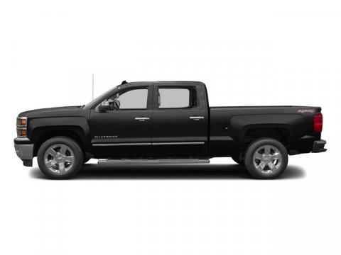 2015 Chevrolet Silverado 1500 LT Miles 34723Color Black Stock 39513L VIN 3GCUKREC8FG439194