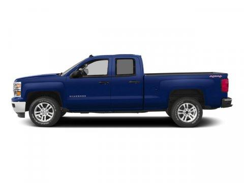 2015 Chevrolet Silverado 1500 LT Miles 43318Color Deep Ocean Blue Metallic Stock 39514L VIN