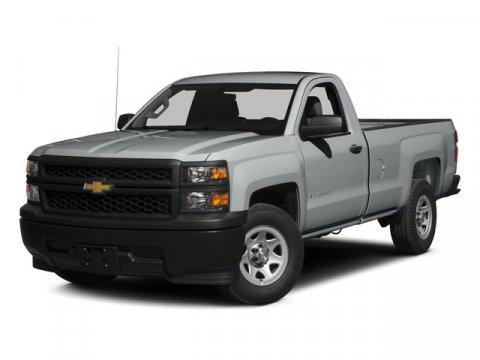2015 Chevrolet Silverado 1500 Work Truck Miles 87221Color Silver Ice Metallic Stock PN1038 VI