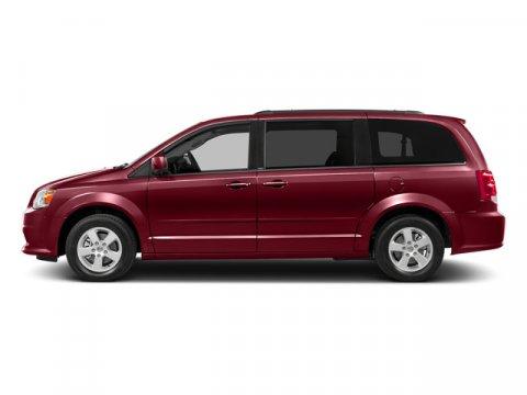 2015 Dodge Grand Caravan American Value Pkg Miles 81253Color Deep Cherry Red Crystal Pearlcoat