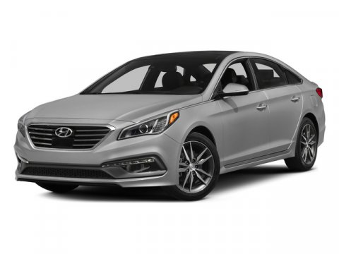 2015 Hyundai Sonata 24L Sport Miles 35444Color Symphony Silver Stock U2607 VIN 5NPE34AF2FH2