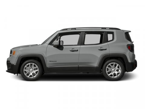 2015 Jeep Renegade Sport Miles 31002Color Glacier Metallic Stock 17729B VIN ZACCJAAH6FPC3818