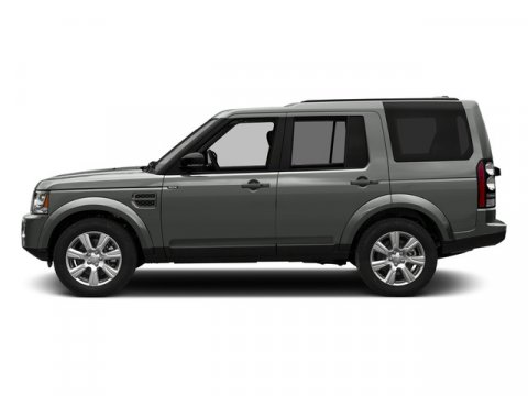 2015 LAND ROVER LR4 HSE*NAVIGATION*LEATHER*3RD SEAT*