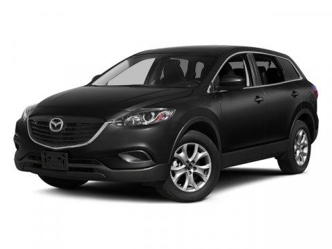 2015 Mazda CX-9 Touring Miles 40140Color Jet Black Mica Stock U2845 VIN JM3TB3CV0F0467256
