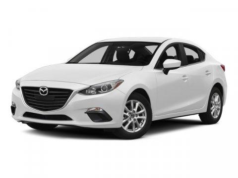 2015 Mazda Mazda3 i Touring Miles 53370Color Snowflake White Pearl Mica Stock S3175 VIN 3MZB