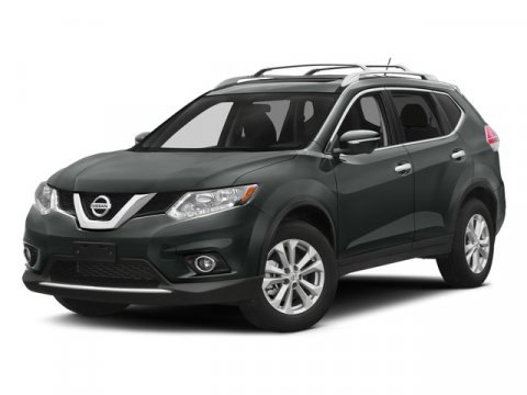 2015 Nissan Rogue S Miles 32286Color Gun Metallic Stock U2969 VIN KNMAT2MV9FP568843