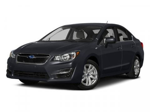 2015 Subaru Impreza Sedan Premium Miles 1Color Dark Gray Metallic Stock U2797 VIN JF1GJAK6XF