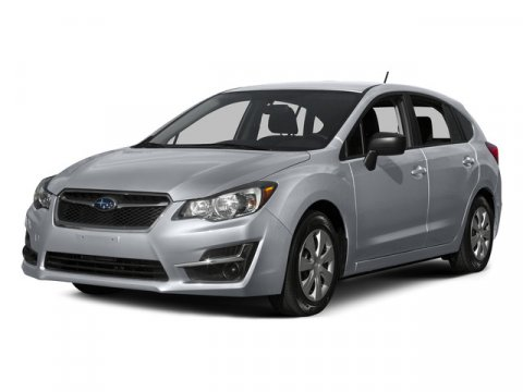 2015 Subaru Impreza Wagon 20i Limited Miles 35451Color Ice Silver Metallic Stock P2309 VIN