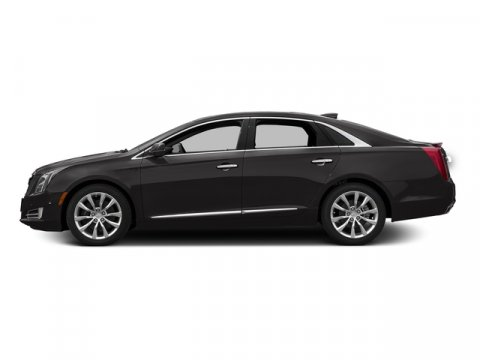 2016 Cadillac XTS Luxury Collection Miles 26124Color Black Raven Stock 39421 VIN 2G61N5S35G9