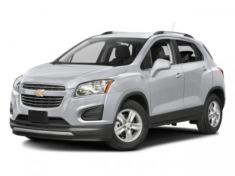 2016 Chevrolet Trax LT Miles 54358Color Silver Ice Metallic Stock S3143T VIN 3GNCJLSB5GL2440