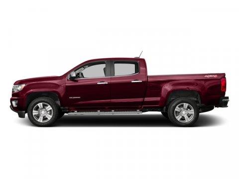 2016 Chevrolet Colorado 2WD Z71 Miles 67127Color Red Rock Metallic Stock P1303970 VIN 1GCGSD