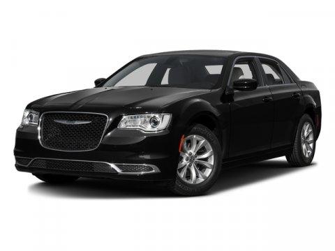 2016 Chrysler 300 Limited Miles 27946Color Gloss Black Stock U3027 VIN 2C3CCARG7GH208350