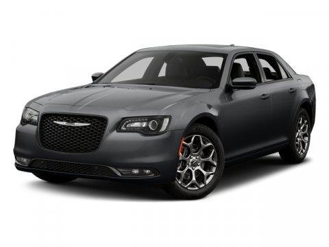 2016 Chrysler 300 300S Miles 61728Color Granite Crystal Metallic Clearcoat Stock S3396 VIN 2