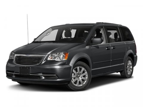 2016 Chrysler Town  Country Touring Miles 27301Color Granite Crystal Metallic Clearcoat Stock