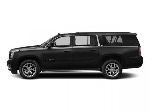 2016 GMC Yukon XL SLT Miles 39615Color Onyx Black Stock GM1331 VIN 1GKS2GKC6GR190755