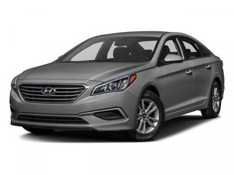 2016 Hyundai Sonata 24L SE Miles 32883Color Shale Gray Metallic Stock S3389 VIN 5NPE24AF9GH