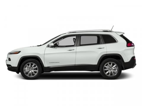 2016 Jeep Cherokee Limited Miles 27577Color Bright White Clearcoat Stock U167347 VIN 1C4PJMD