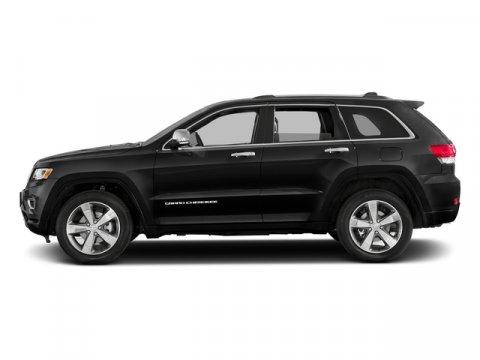 2016 Jeep Grand Cherokee High Altitude Miles 44103Color Brilliant Black Crystal Pearlcoat Stock