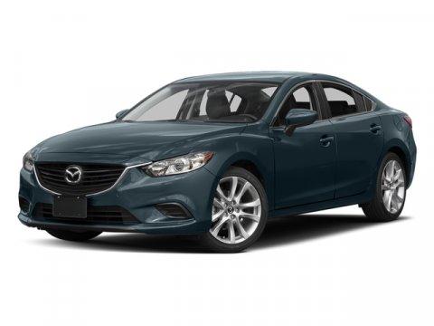 2016 Mazda Mazda6 i Touring Miles 19742Color Blue Reflex Mica Stock U2562 VIN JM1GJ1V52G1425