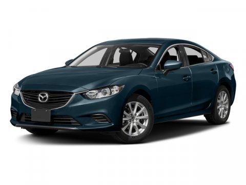 2016 Mazda Mazda6 i Sport Miles 37387Color Deep Crystal Blue Stock S2944 VIN JM1GJ1U51G14257