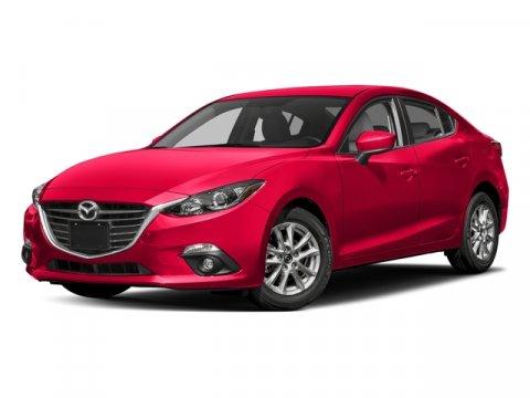 2016 Mazda Mazda3 i Touring Miles 30369Color Soul Red Metallic Stock S2946 VIN 3MZBM1W7XGM25