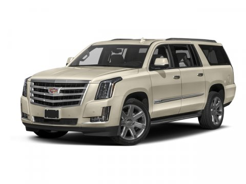 2017 Cadillac Escalade ESV Luxury Miles 11044Color Silver Coast Metallic Stock U2837 VIN 1GY