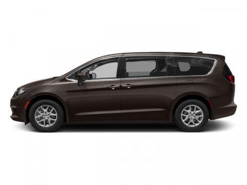 2017 Chrysler Pacifica Touring Miles 32404Color Dark Cordovan Pearlcoat Stock 676034W VIN 2C