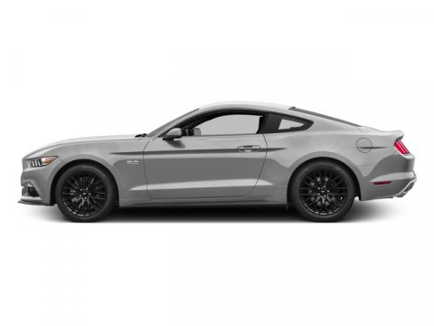 2017 FORD MUSTANG GT PREMIUM COUPE*A/C AND HTD LEATH