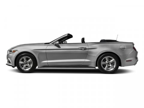 2017 FORD MUSTANG PREMIUM CONVERTIBLE*A/C AND HTD LE