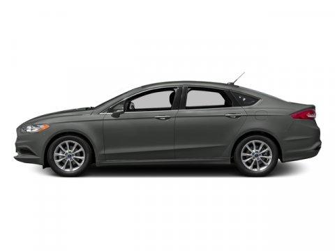 2017 Ford Fusion SE Miles 28442Color Magnetic Stock P11829 VIN 3FA6P0HD9HR126386