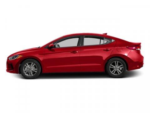 2017 Hyundai Elantra SE Miles 10506Color Scarlet Red Pearl Stock 165232 VIN KMHD84LF8HU16523