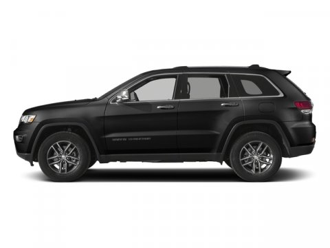 2017 Jeep Grand Cherokee Limited Miles 22938Color Diamond Black Crystal Pearlcoat Stock 18WW75