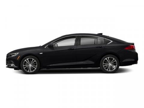 2018 Buick Regal Sportback Preferred Miles 0Color Ebony Twilight Metallic Stock 85615 VIN W0