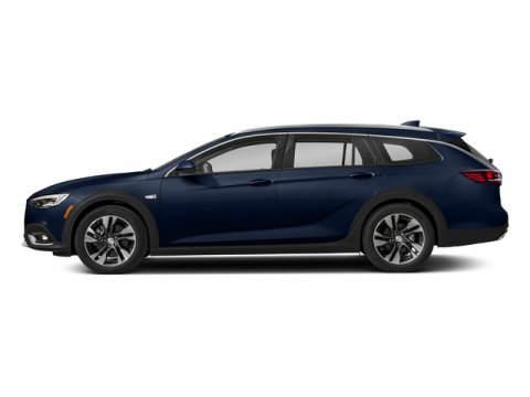 2018 Buick Regal TourX Preferred Miles 0Color Darkmoon Blue Metallic Stock 85837 VIN W04GU8S