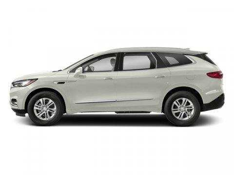2018 Buick Enclave Avenir Miles 0Color White Frost Tricoat Stock 85605 VIN 5GAEVCKW6JJ182102