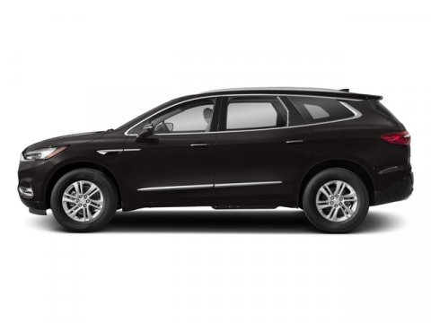 2018 Buick Enclave Essence Miles 0Color Ebony Twilight Metallic Stock 85847 VIN 5GAEVAKW3JJ2
