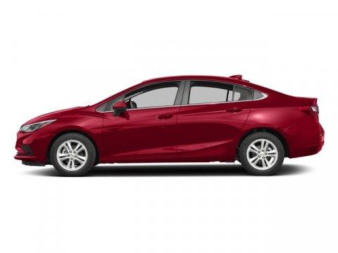 2018 Chevrolet Cruze LT Miles 17429Color Red Hot Stock 39501R VIN 1G1BE5SM3J7197822