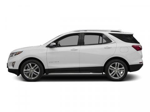 2018 Chevrolet Equinox Premier Miles 20Color Summit White Stock DLPT28 VIN 2GNAXVEV0J6234060