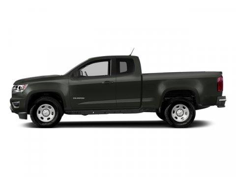 2018 Chevrolet Colorado 2WD Work Truck Miles 3939Color Graphite Metallic Stock 39417 VIN 1GC